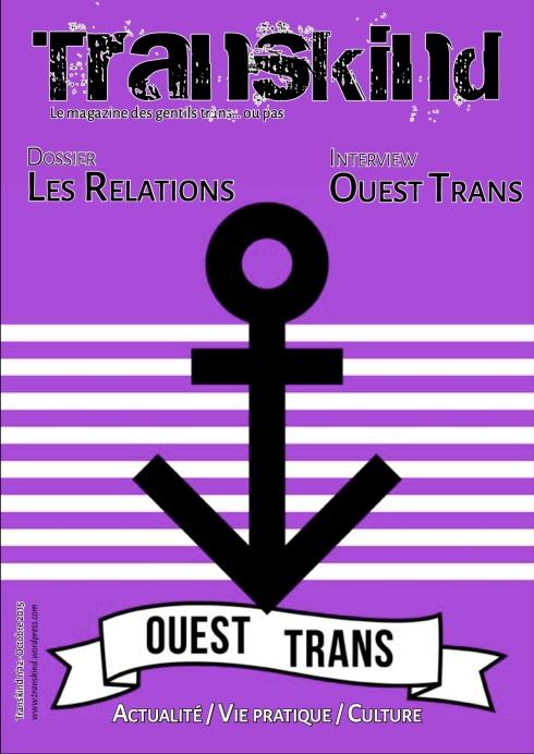 Transkind n°12 - couv